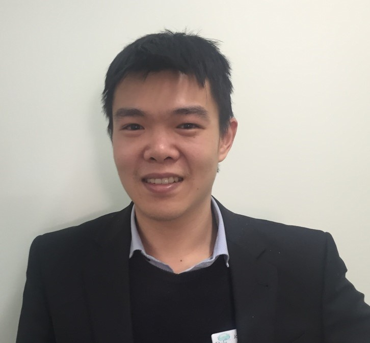 Jonathan, Care Manager