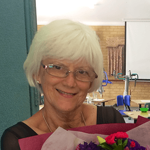 Anne, Aged Care Facility Manager