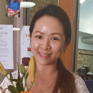 Marilynn, Clinical Nurse Manager